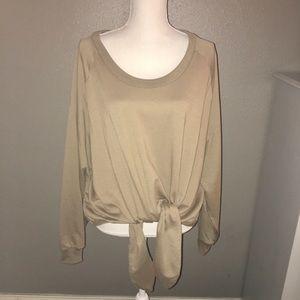 💗 RePosh 💗 NWT Fashion Nova long Sleeve top